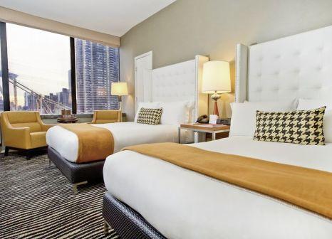 The Bentley Hotel New York in New York - Bild von DERTOUR