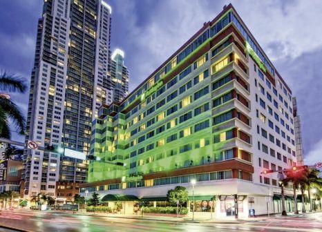 Holiday Inn Port of Miami-Downtown Hotel günstig bei weg.de buchen - Bild von DERTOUR