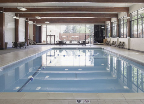 DoubleTree by Hilton Hotel Denver in Colorado - Bild von DERTOUR