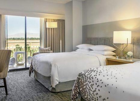 Hotelzimmer mit Tennis im Renaissance Palm Springs