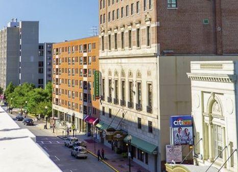 Hotel Courtyard Boston Downtown in Massachusetts - Bild von DERTOUR