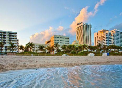 Hotel Holiday Inn Miami Beach Oceanfront günstig bei weg.de buchen - Bild von DERTOUR