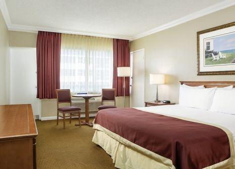Hotelzimmer mit Fitness im Ocean Sky Hotel & Resort
