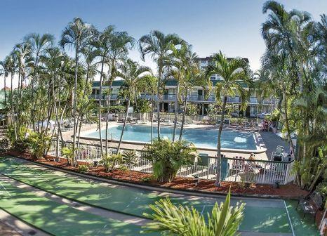 Hotel Wyndham Garden Fort Myers Beach 3 Bewertungen - Bild von DERTOUR