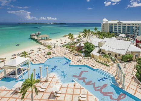 Hotel Sandals Royal Bahamian 2 Bewertungen - Bild von DERTOUR