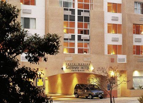 Gateway Hotel Santa Monica günstig bei weg.de buchen - Bild von DERTOUR