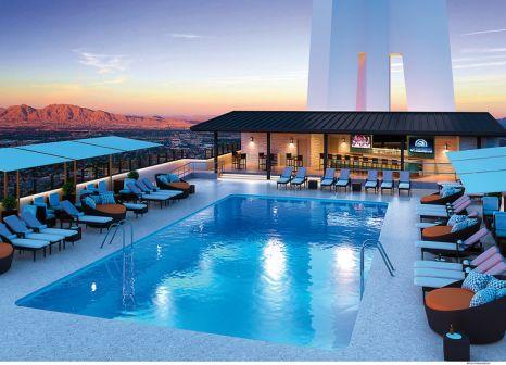 The Strat Hotel - Casino - Skypod 12 Bewertungen - Bild von DERTOUR