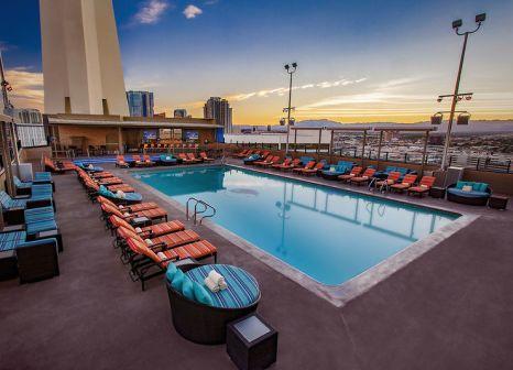 The Strat Hotel - Casino - Skypod in Nevada - Bild von DERTOUR
