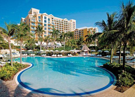 Hotel The Ritz-Carlton Key Biscayne in Florida - Bild von DERTOUR