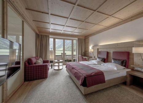 Hotelzimmer mit Fitness im Aqua Dome