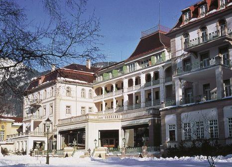Hotel Wyndham Grand Bad Reichenhall Axelmannstein in Bayern - Bild von DERTOUR