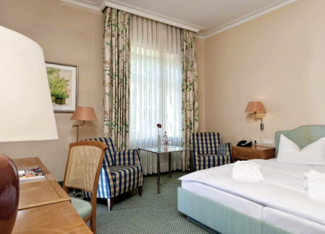 Hotelzimmer im Wyndham Grand Bad Reichenhall Axelmannstein günstig bei weg.de
