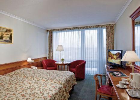 Hotelzimmer mit Yoga im Thermal Hévíz