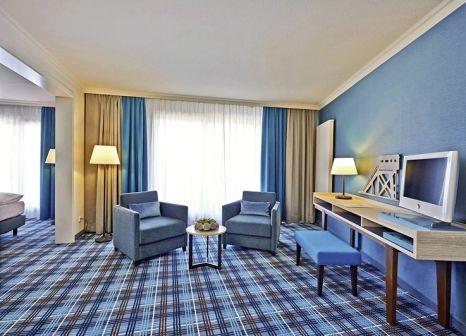 Hotelzimmer mit Aerobic im Aalernhüs Hotel & Spa