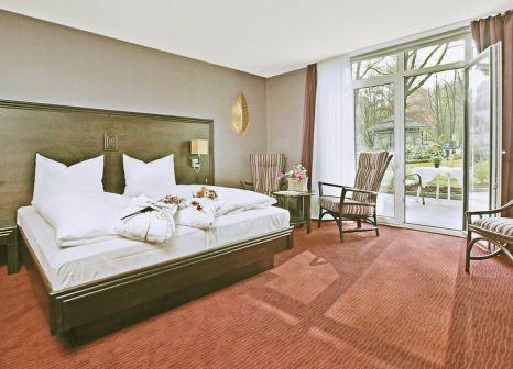 Hotelzimmer mit Golf im Göbel's Hotel Aquavita