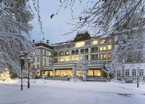 Hotel Wyndham Grand Bad Reichenhall Axelmannstein 38 Bewertungen - Bild von DERTOUR