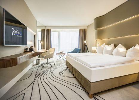 Hotelzimmer mit Fitness im Radisson Blu Resort Swinoujscie