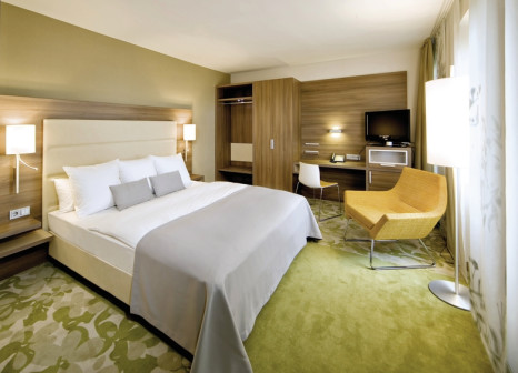 Hotel Meliá Düsseldorf 3 Bewertungen - Bild von DERTOUR