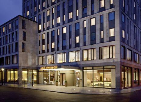 Hotel Meliá Düsseldorf günstig bei weg.de buchen - Bild von DERTOUR