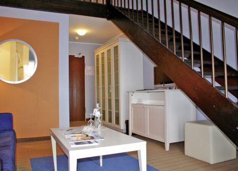 Hotelzimmer im Precise Resort Hafendorf Rheinsberg günstig bei weg.de