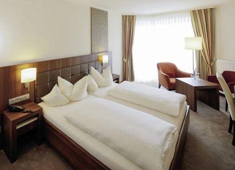 Hotelzimmer mit Aerobic im allgäu resort