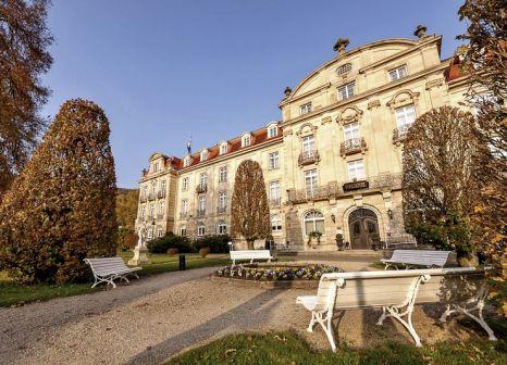 Hotel Dorint Resort & Spa Bad Brückenau günstig bei weg.de buchen - Bild von DERTOUR