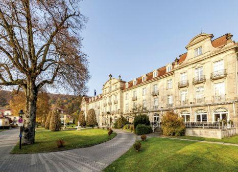 Hotel Dorint Resort & Spa Bad Brückenau in Bayern - Bild von DERTOUR