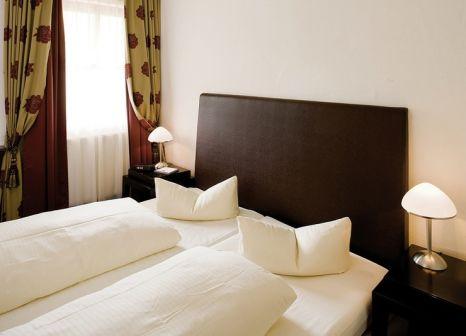 Hotelzimmer mit Fitness im Parkhotel am Soier See