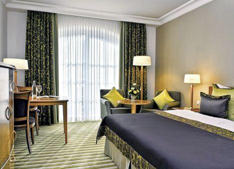 Hotelzimmer mit Aerobic im Travel Charme Strandidyll Heringsdorf