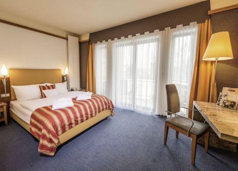 Hotelzimmer mit Fitness im Göbel's Schlosshotel Prinz von Hessen