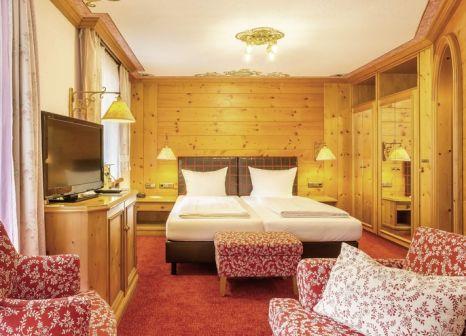 Hotelzimmer mit Fitness im Alpenhotel Oberstdorf