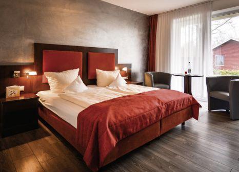 Hotelzimmer mit Massage im Nordstern Hotel & Pension Deichblick