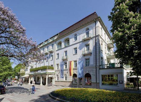 Hotel Wyndham Grand Bad Reichenhall Axelmannstein günstig bei weg.de buchen - Bild von DERTOUR