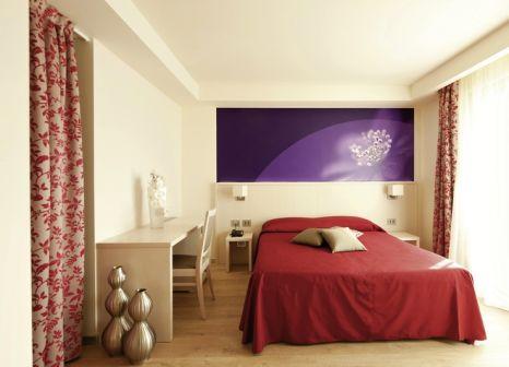 Hotelzimmer mit Tennis im Blu Hotel Natura & Spa