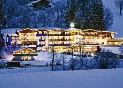 Hotel Berghof günstig bei weg.de buchen - Bild von DERTOUR