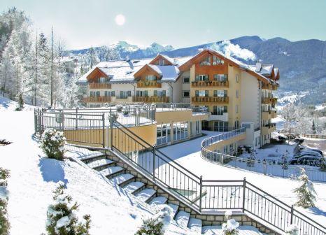 Hotel Rio Stava Family Resort & Spa in Dolomiten - Bild von DERTOUR