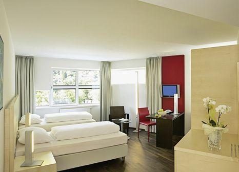 Hotelzimmer mit Fitness im Austria Trend Congress Innsbruck