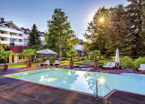 Parkhotel Residence günstig bei weg.de buchen - Bild von DERTOUR