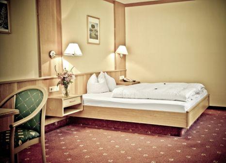 Hotelzimmer mit Tischtennis im Sport & Vitalhotel Seppl