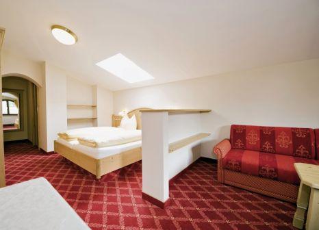 Hotelzimmer mit Fitness im Hanneshof Resort