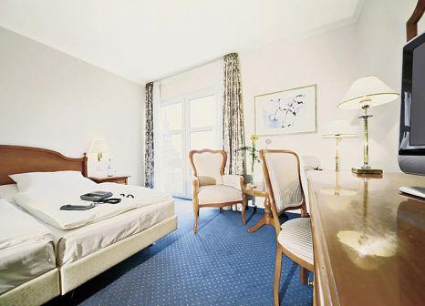 Hotelzimmer mit Pool im Residenz