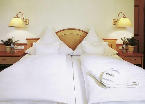 Hotelzimmer mit Fitness im Filser