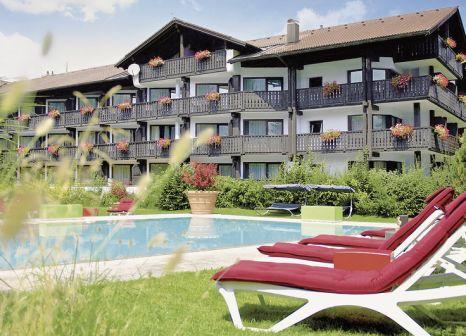 Hotel Ludwig Royal Golf & Alpin Wellness Resort in Allgäu - Bild von DERTOUR