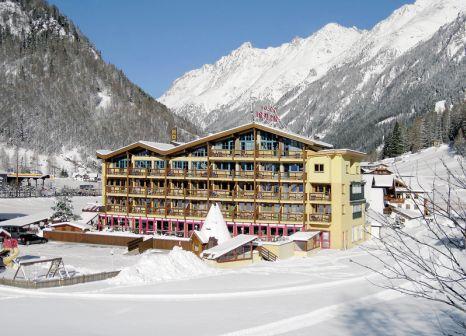 Hotel Sunny Sölden günstig bei weg.de buchen - Bild von DERTOUR