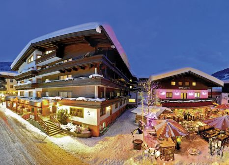 Hotel eva,VILLAGE günstig bei weg.de buchen - Bild von DERTOUR
