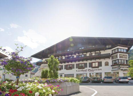 Hotel Restaurant Platzwirt günstig bei weg.de buchen - Bild von DERTOUR