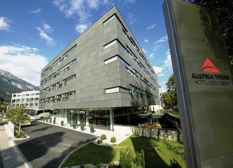 Hotel Austria Trend Congress Innsbruck in Nordtirol - Bild von DERTOUR