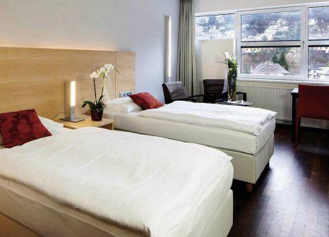 Hotelzimmer mit Golf im Austria Trend Congress Innsbruck
