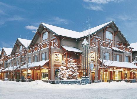 Hotel Brewster's Mountain Lodge in Alberta - Bild von DERTOUR