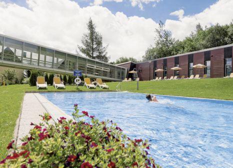 AHORN Waldhotel Altenberg in Sächsische Schweiz & Erzgebirge - Bild von DERTOUR